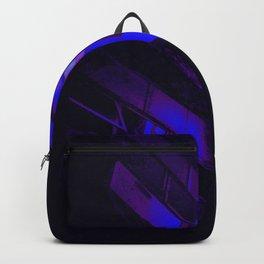 Retro Tokyo Backpack