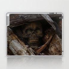 Dead Wood Laptop & iPad Skin