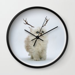 Elkitty Wall Clock