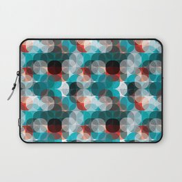Transparent Laptop Sleeve