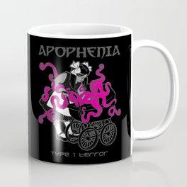 Apophenia Coffee Mug