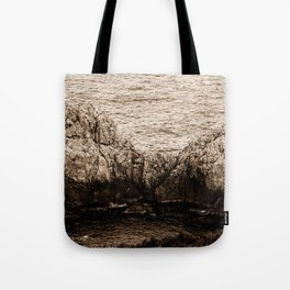 Just one kiss. Tote Bag