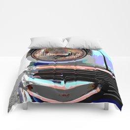 Headlight Nostalgia Comforters