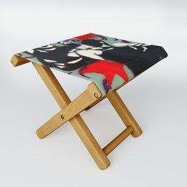 Brawl No.1 Folding Stool