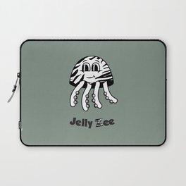 Jelly Zee Laptop Sleeve