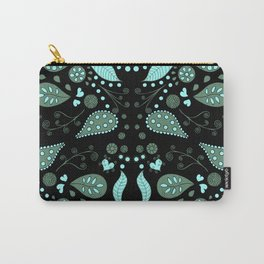 Fairy Foliage II Carry-All Pouch