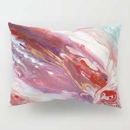 Flow Study 2 Pillow Sham