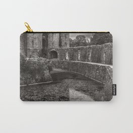 The Castle Moat Carry-All Pouch