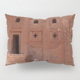 Ethiopian Church 01 Pillow Sham