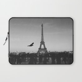 Eiffel Tower (Paris, France) Laptop Sleeve