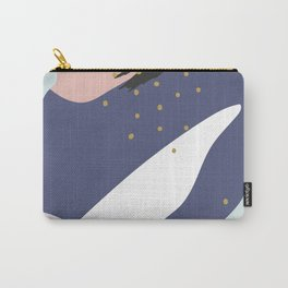 peint B Carry-All Pouch