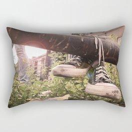 Turning Point Rectangular Pillow