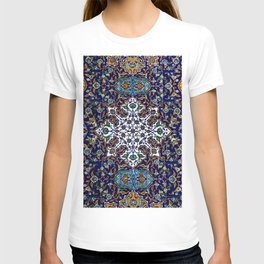 Naghshe-8 Persian Art T-shirt