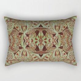 Indian Style G234 Rectangular Pillow