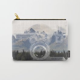 Inner Immensity Carry-All Pouch