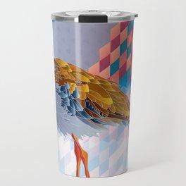Siriema Travel Mug