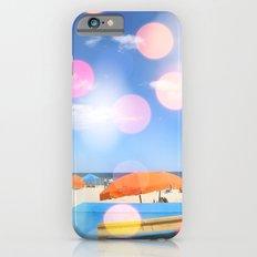 Beach Party iPhone 6s Slim Case