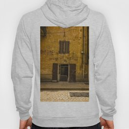 Boulangarie Cassis France Hoody