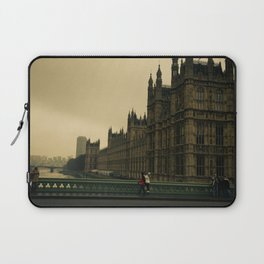 London Fog Laptop Sleeve