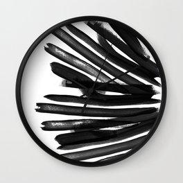 splash7 Wall Clock