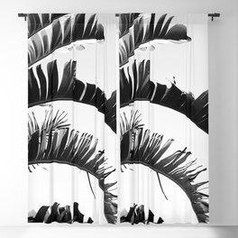 No. 9 - Tropical Photograph Blackout Curtain