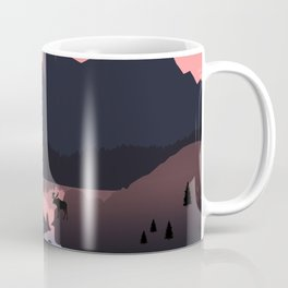 Rocky Mountain Marvelous Coffee Mug
