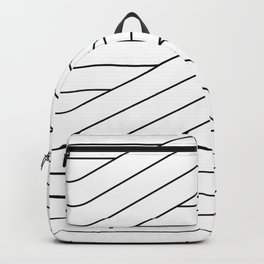 Lines 01 Backpack
