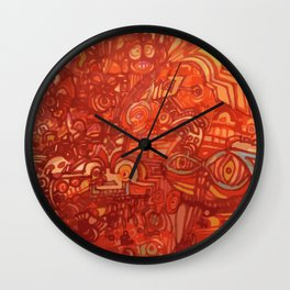 EPISODE TWO Wall Clock