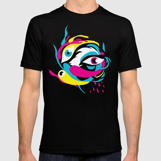 See 'em, Yikesss T-shirt