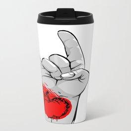 evil regal4 Travel Mug