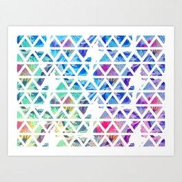 ROMBS Art Print