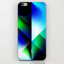 Astro Shield iPhone Skin