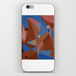 Cuento iPhone Skin