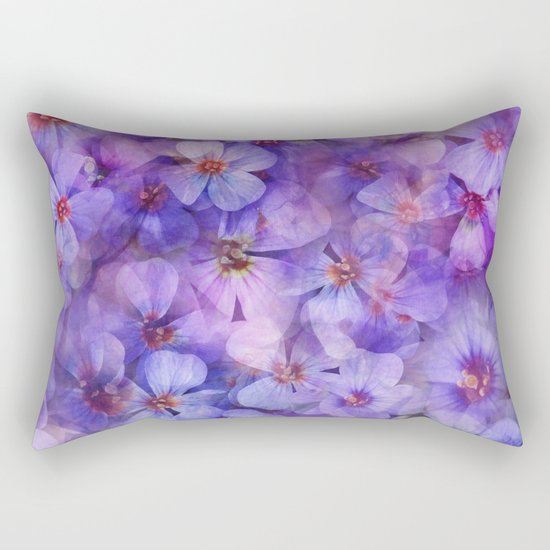 Spring is in the Air 7 Rectangular Pillow