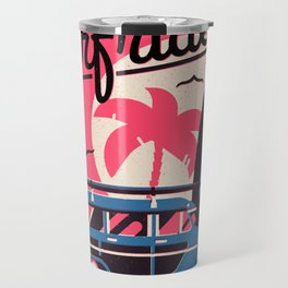 Easy Surfriders Travel Mug