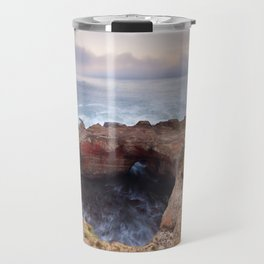 Devils Punchbowl Travel Mug