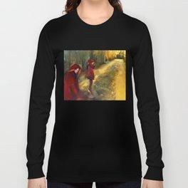 Agnes - Autumn Long Sleeve T-shirt