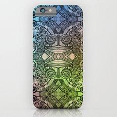 pattern series 107 iPhone 6s Slim Case