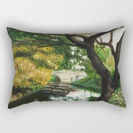 Tiger Hill Rectangular Pillow