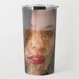 Lisa Marie Basile, No. 98 Travel Mug