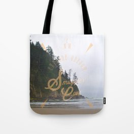 The Smuggler's Cove Tote Bag