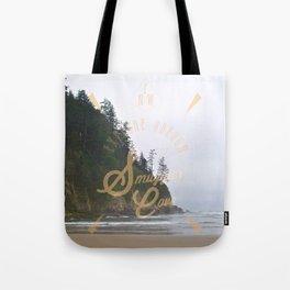 The Smuggler's Cove Tote Bag