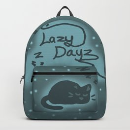 Lazy Dayz Backpack
