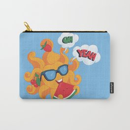 Oh! Yeah! it's summer time Carry-All Pouch