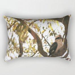 Kookaburra  Rectangular Pillow