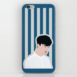YONG iPhone Skin