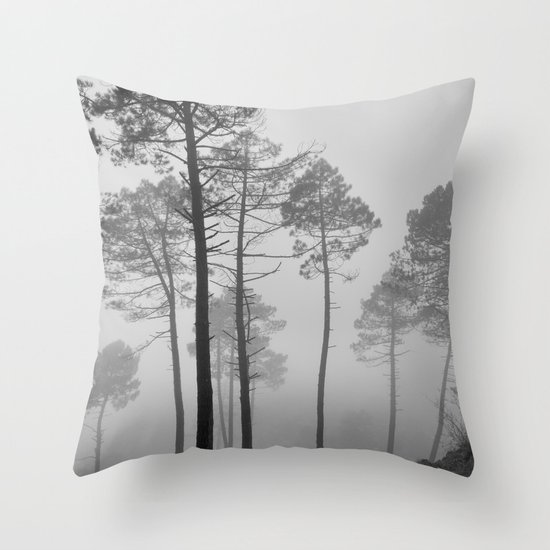 Owners. BN Throw Pillow