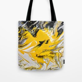 Sunflower Days Tote Bag