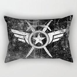 star icon Rectangular Pillow