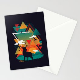New Ridges Stationery Cards